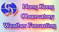 HK Observatory-Weather Forcasting